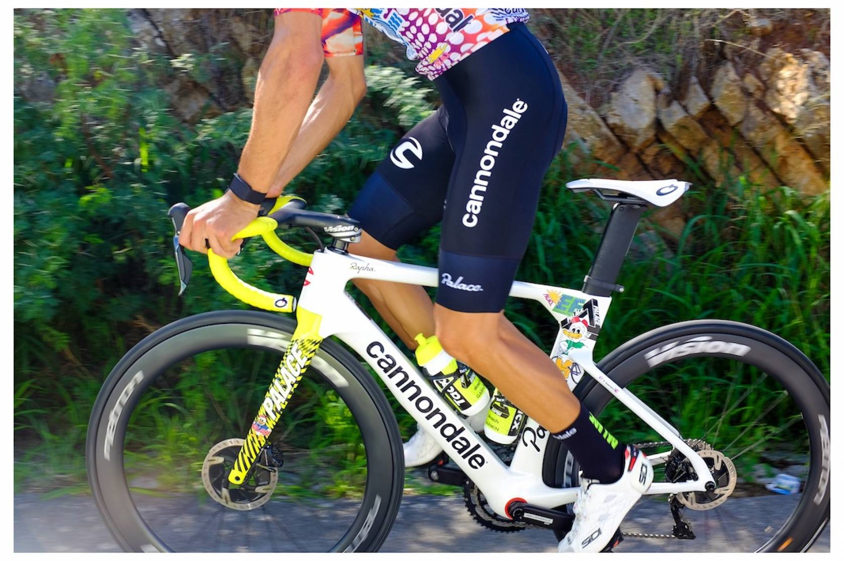 cannondale EF PRO Cycling