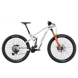Canyon Strive Enduro Bike
