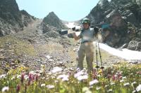 carl zimmer ski film