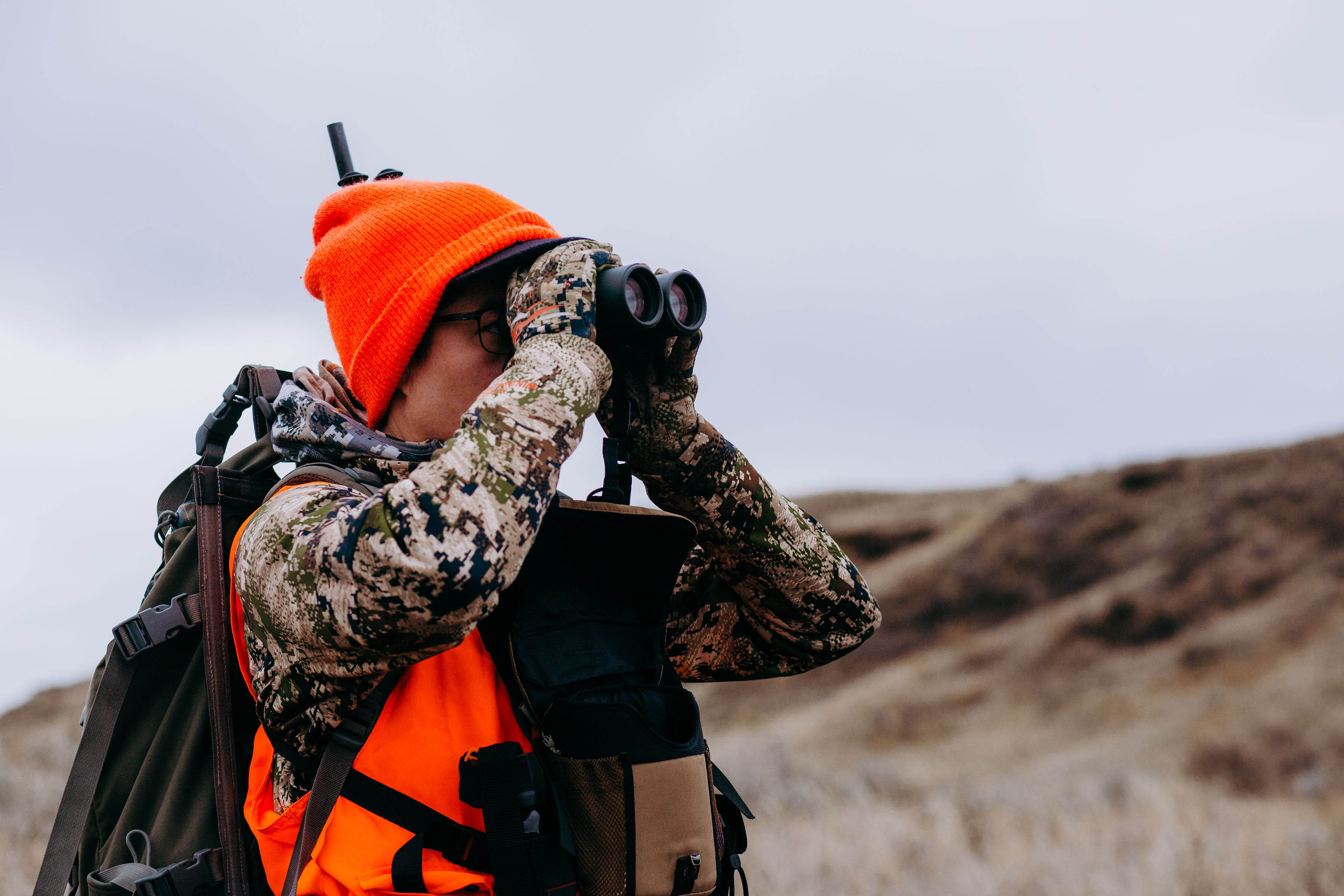 best hunting gloves