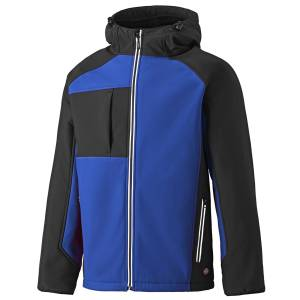 Dickies Performance Workwear Soft Shell Jacket