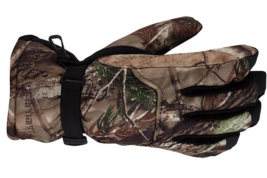 Carhartt Gauntlet hunting glove