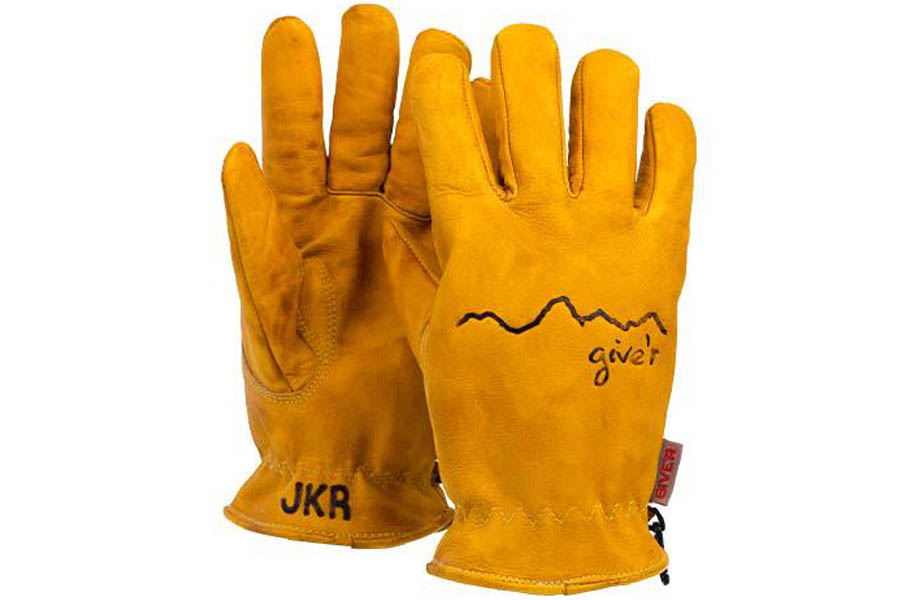 Give'r gloves