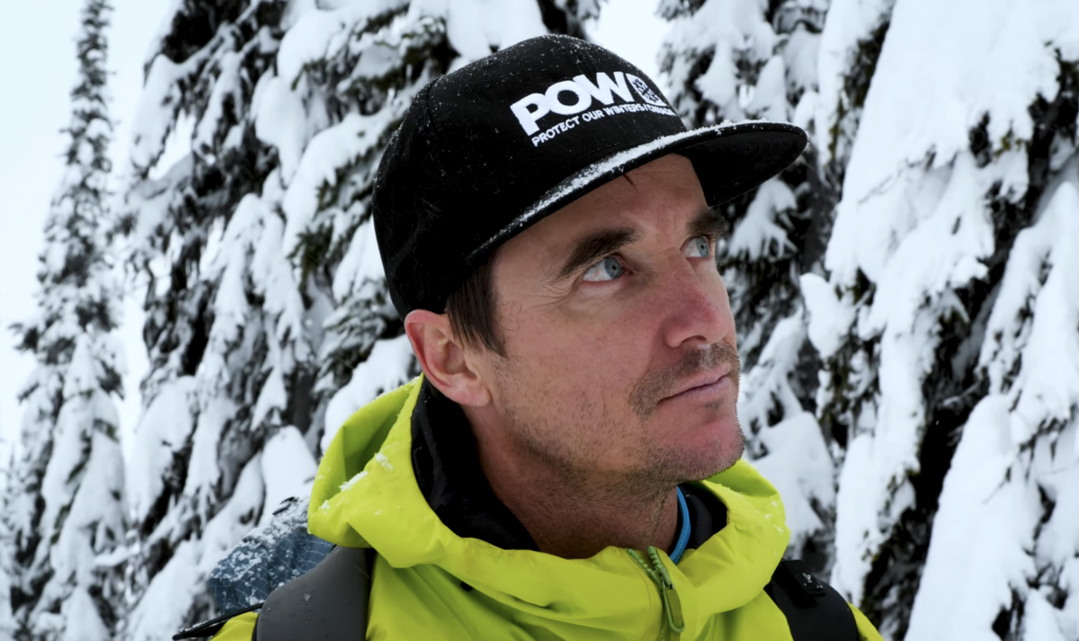 Sustainable Skiing: Pros Weigh In on What Needs to Change