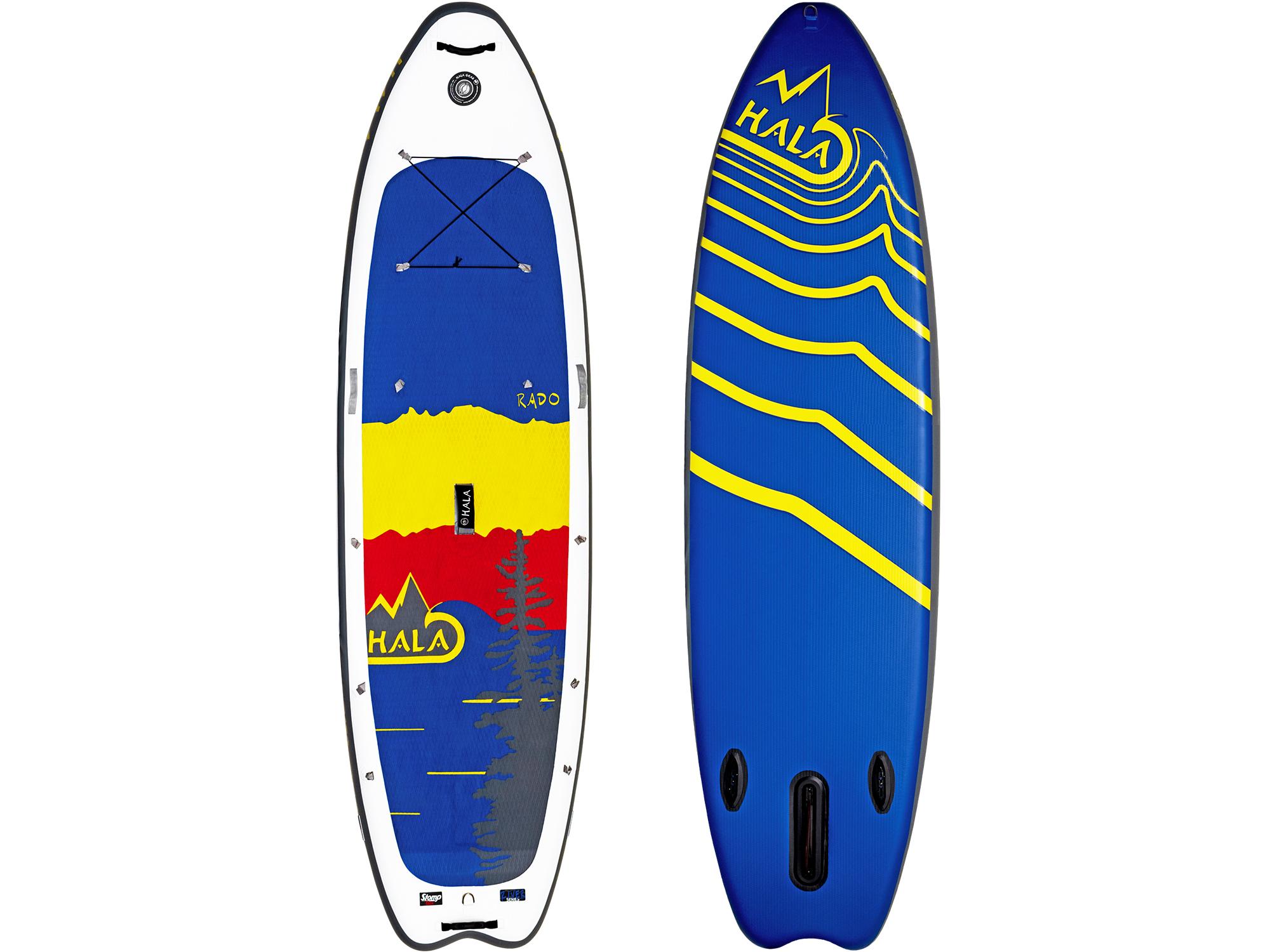 Hala Gear Hala Rado paddleboard