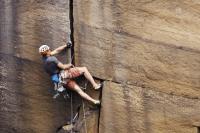 jesse dufton climbing trad