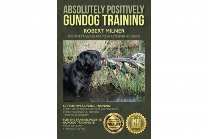 hunting dog training, robert milner