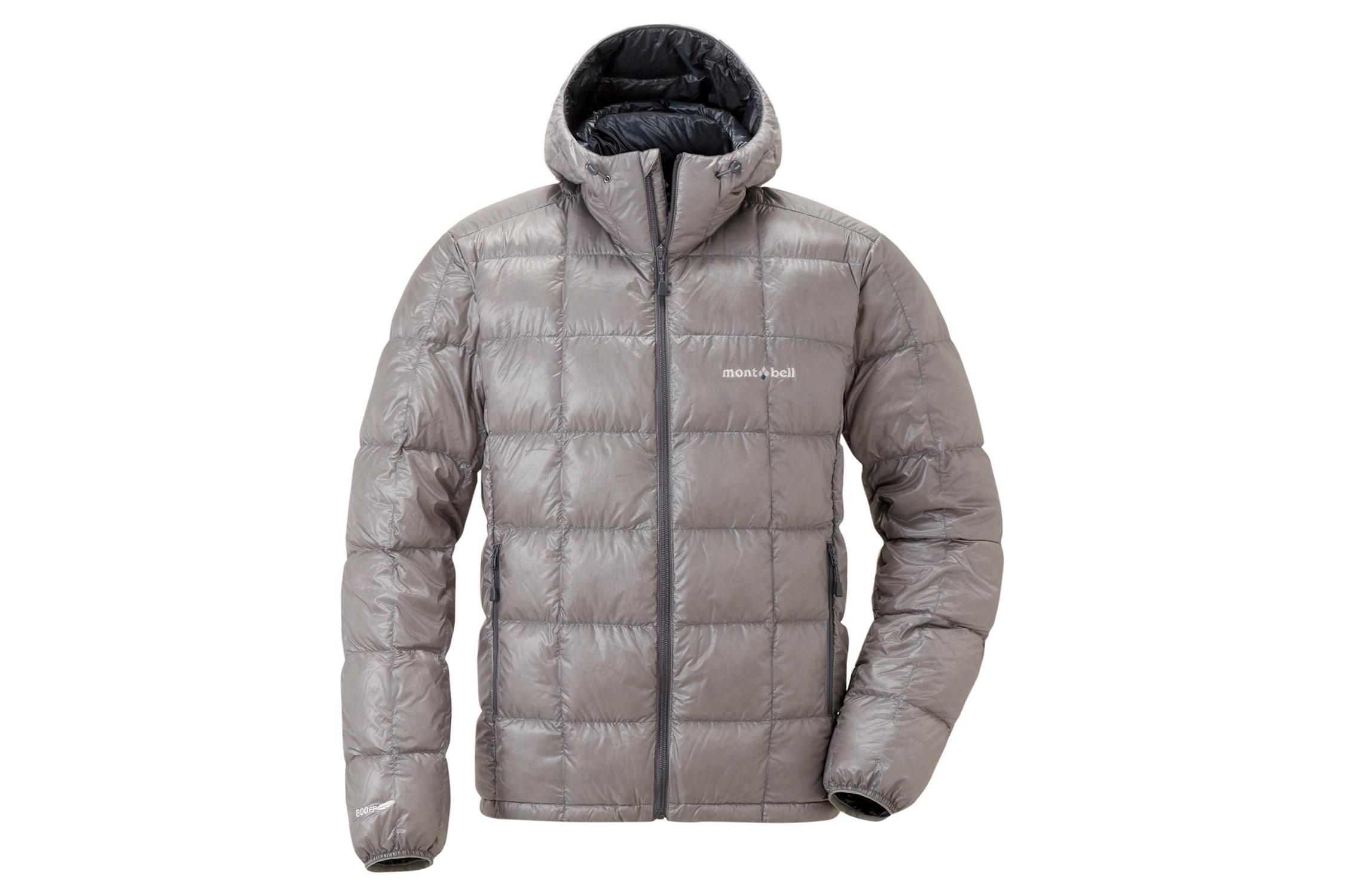 Montbell Superior Down Parka