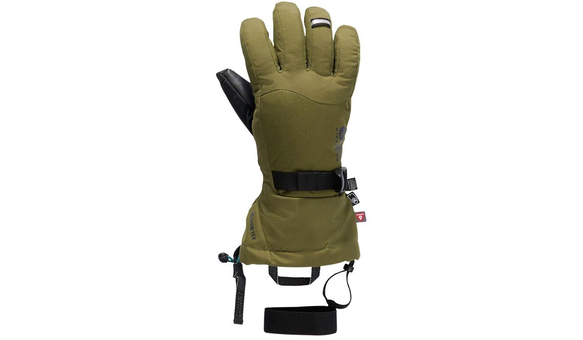 mountain hardwear glove