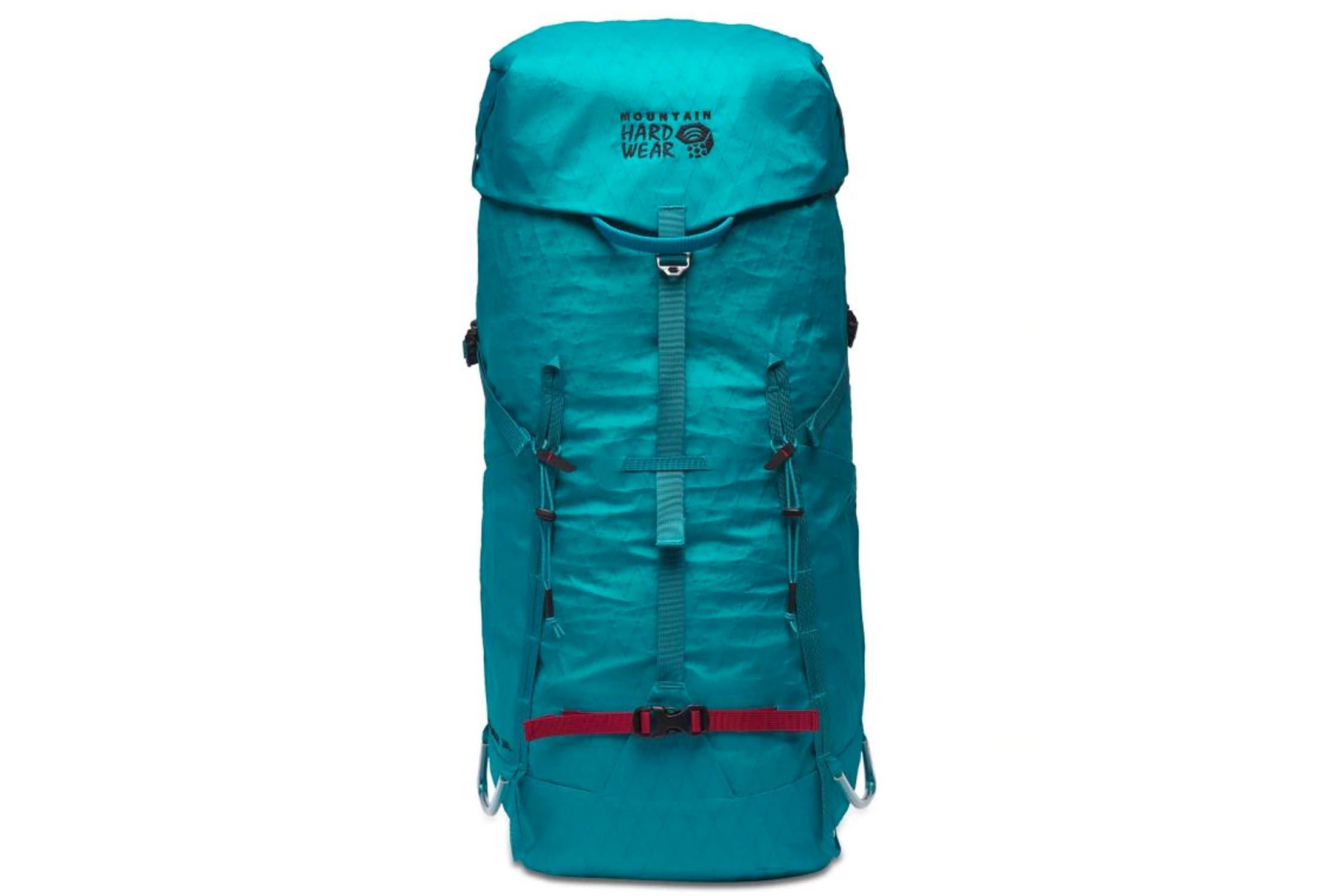 mountain hardwear scrambler pack