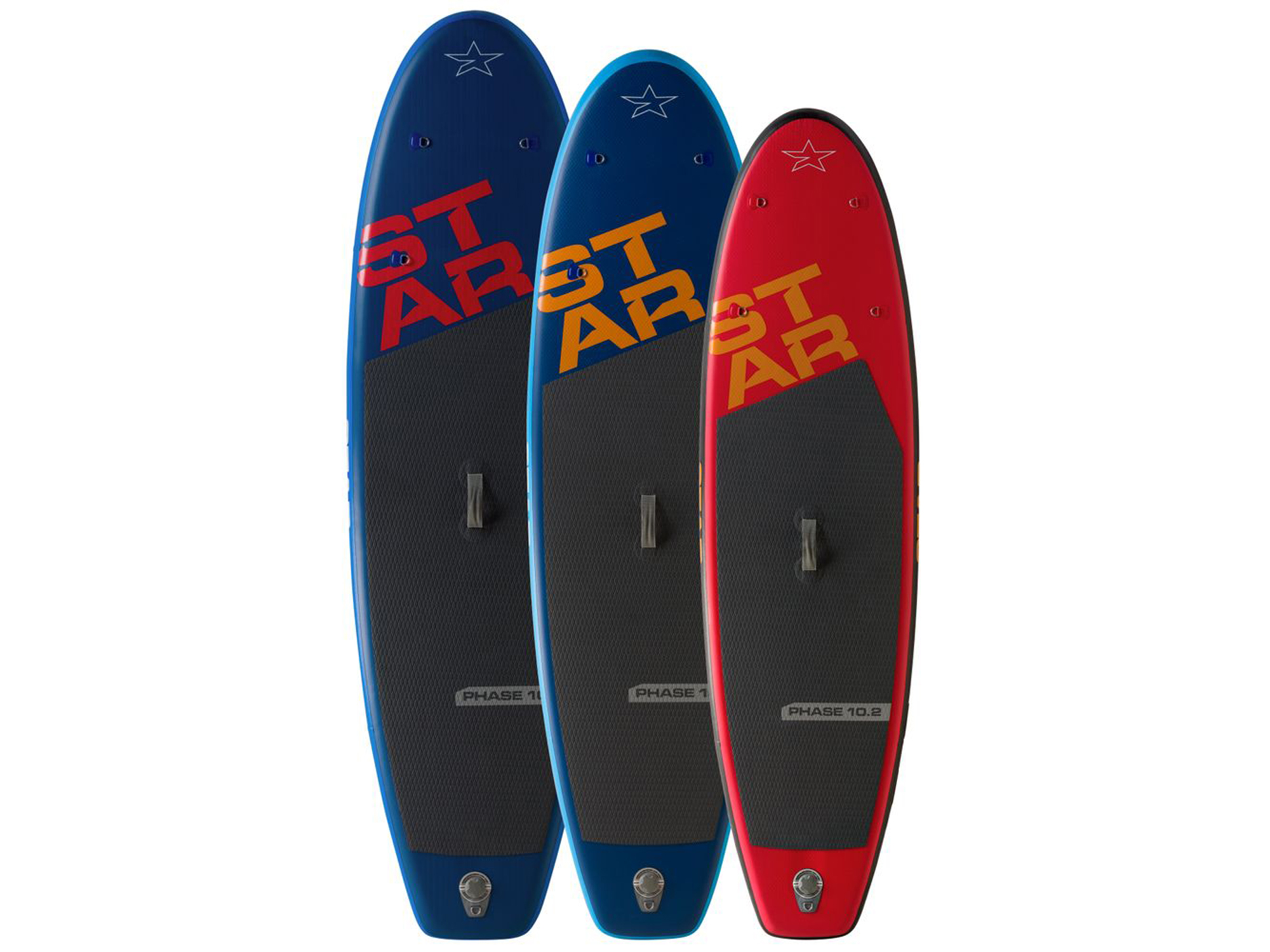nrs star paddleboards