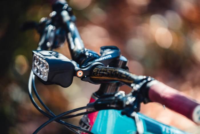 Outbound Mountain Bike Lights