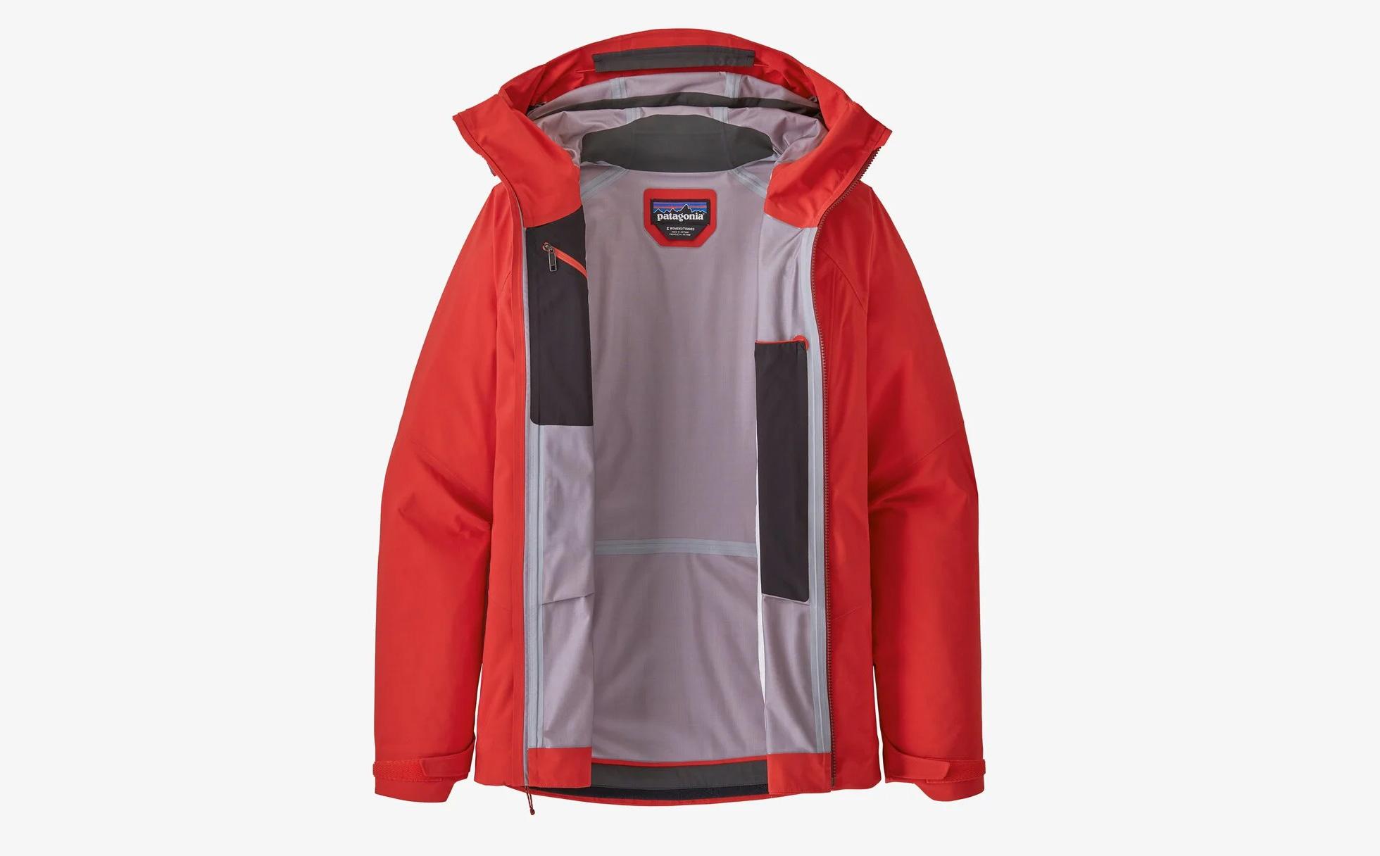 patagonia storm stride jacket