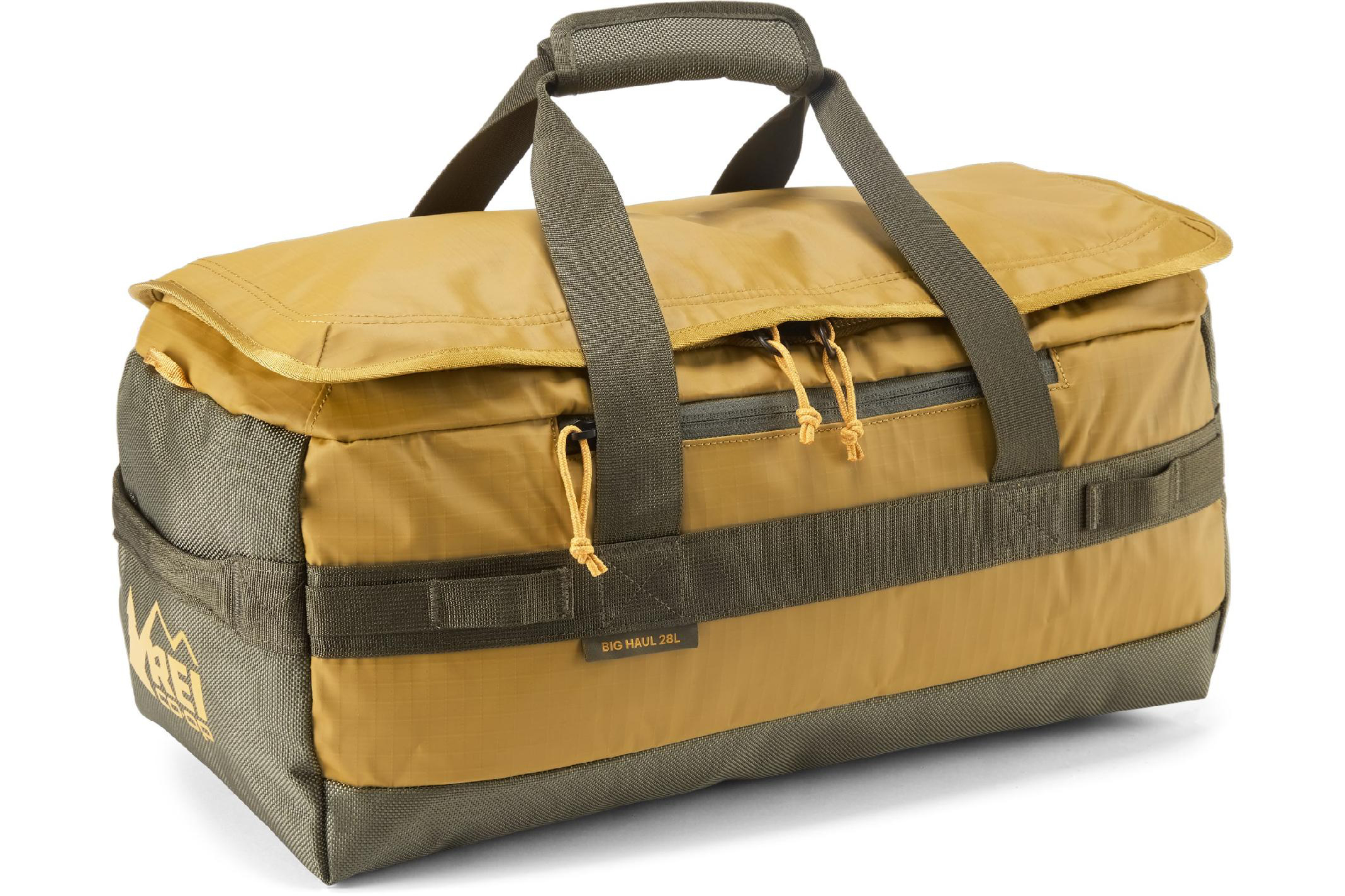 REI Co-op Long Haul 28 duffel