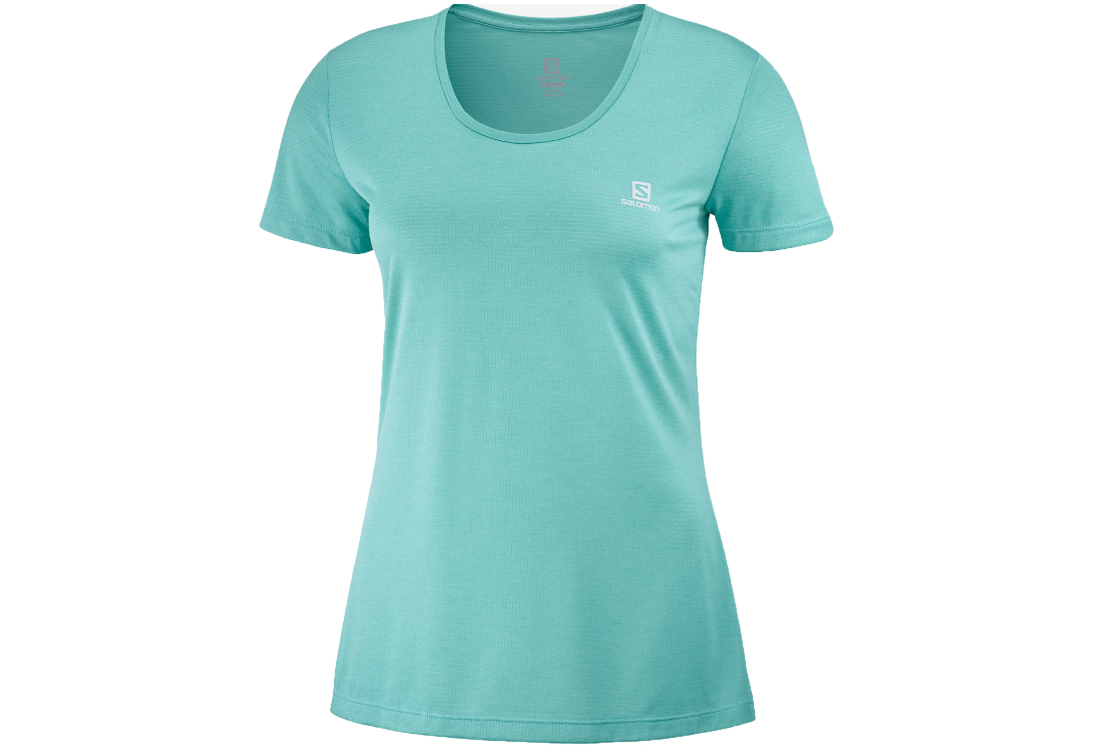 salomon agile running tee