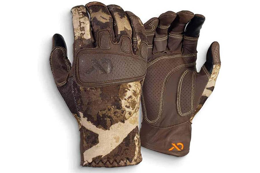 best hunting gloves, First Lite Shale Glove