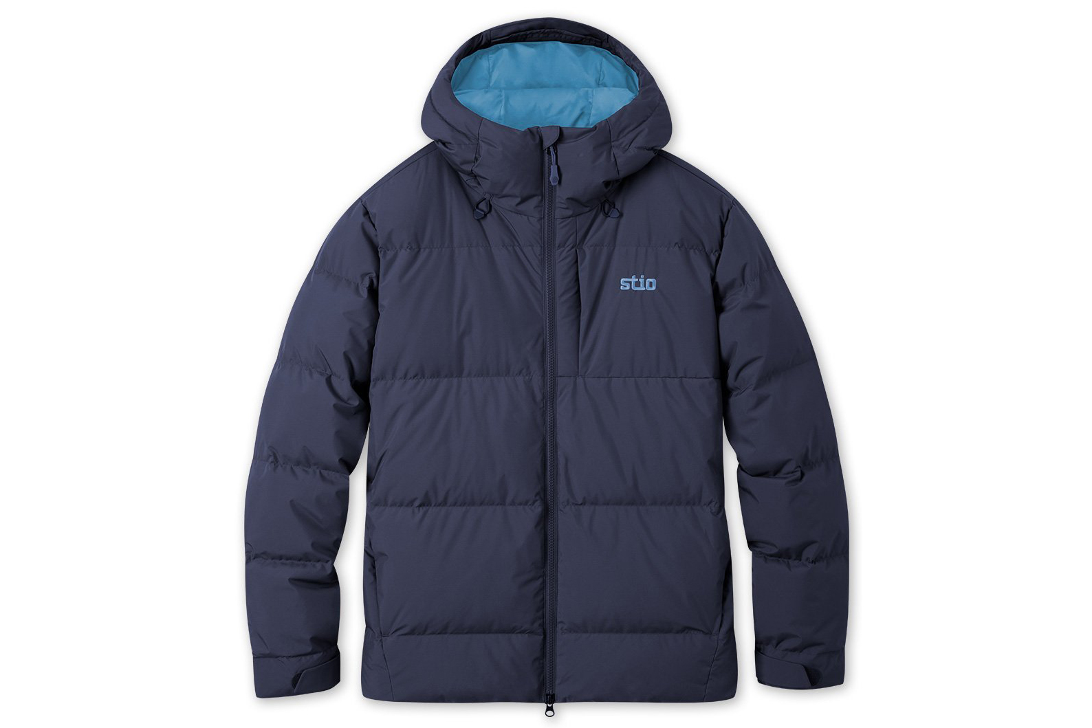 Stio Colter down jacket