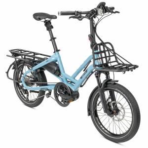 Tern Bicycles HSD S11 E-Bike