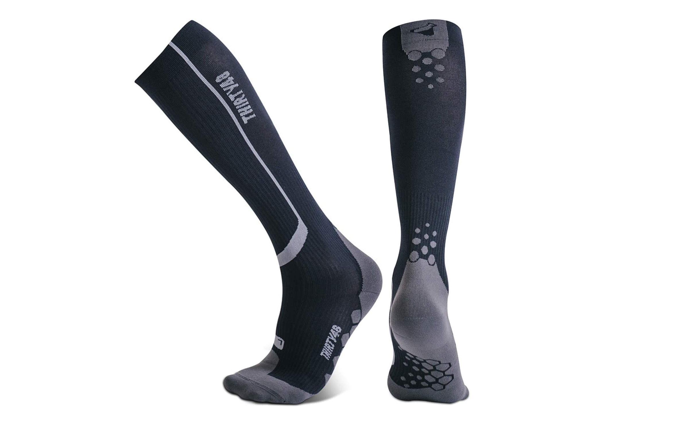 thirty48 elite compression socks