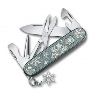 Victorinox 'Winter Magic' Pocket Knife