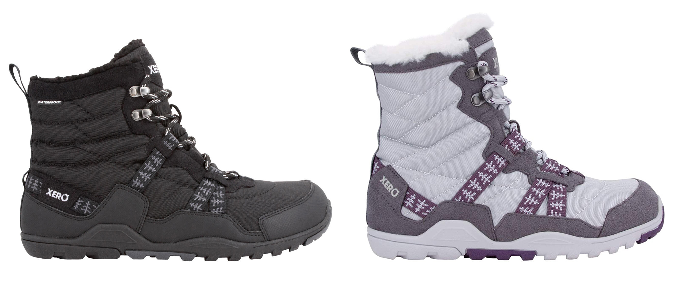 xero alpine boot