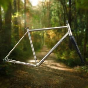 All-City Cosmic Stallion Ti Bike