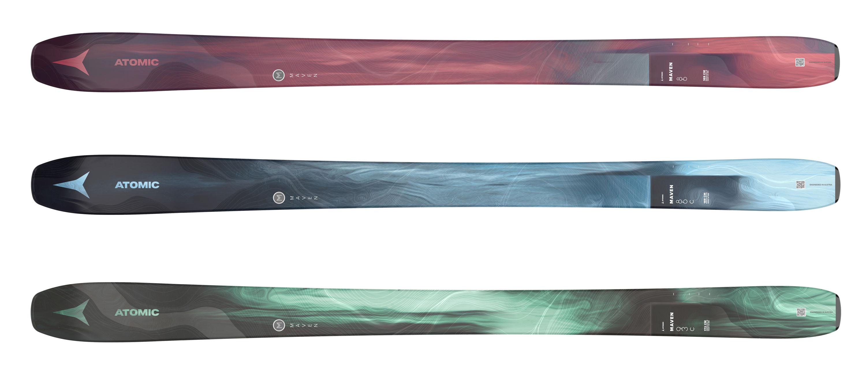 Atomic Maven ski