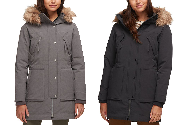 Basin and Range New Wingate Down Jacket