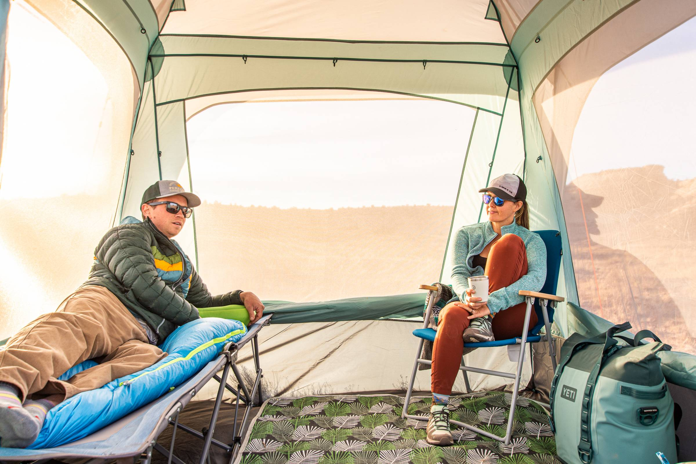 Best Camping Cots Review