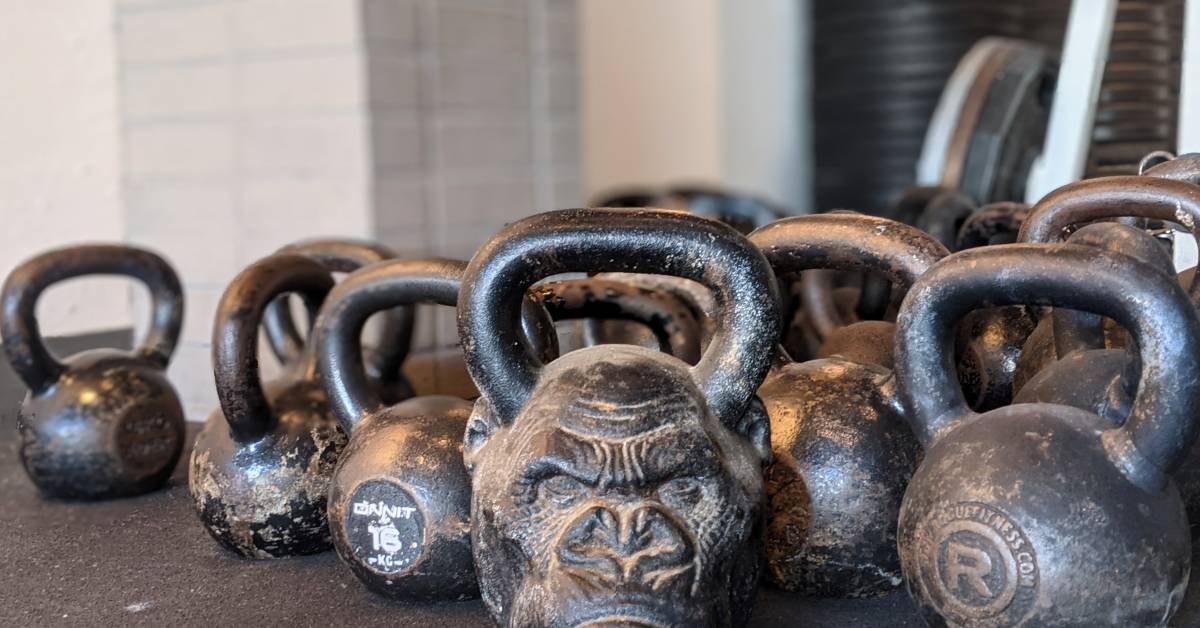 Best Kettlebells of 2021 {Review & Buying Guide} | GearJunkie