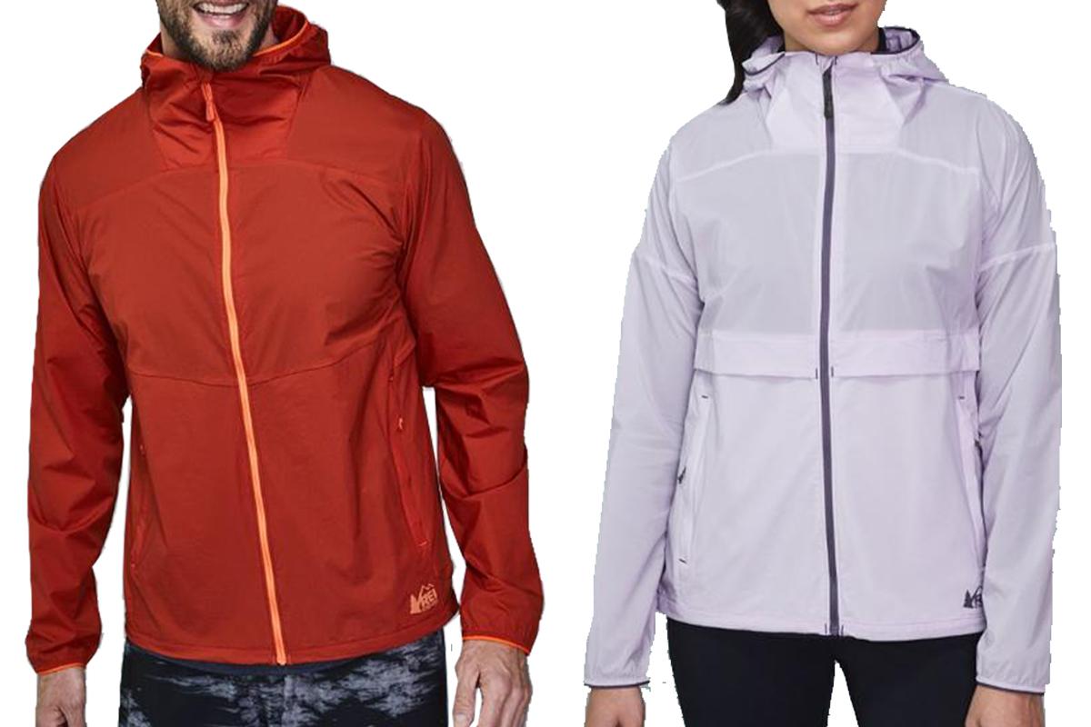 REI Co-op Flash Jacket