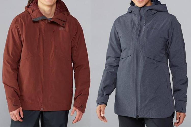 REI Co-op Norquest GTX Insulated Jacket