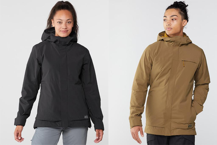 REI Co-op Powderbound Insulated Jacket