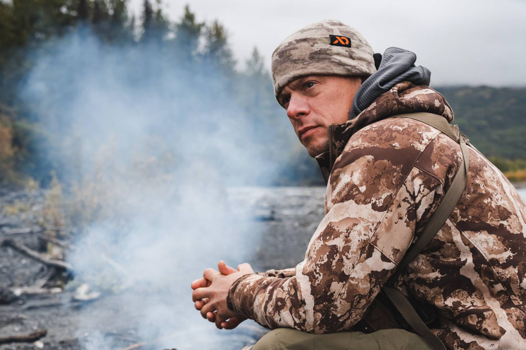 Steven Rinella MeatEater podacst