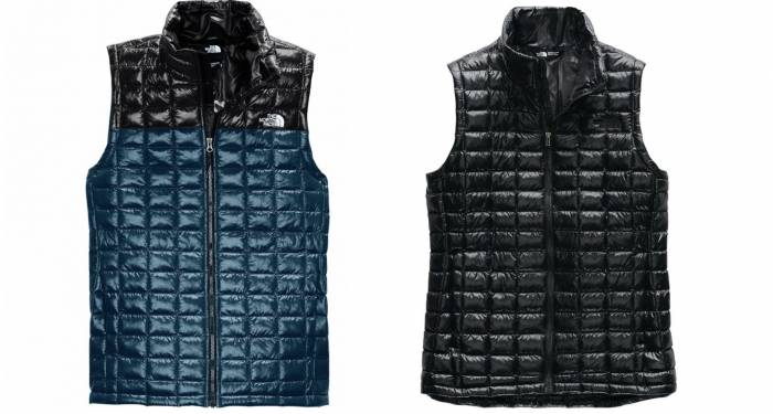 TNF Thermoball Eco Insulated Vest W