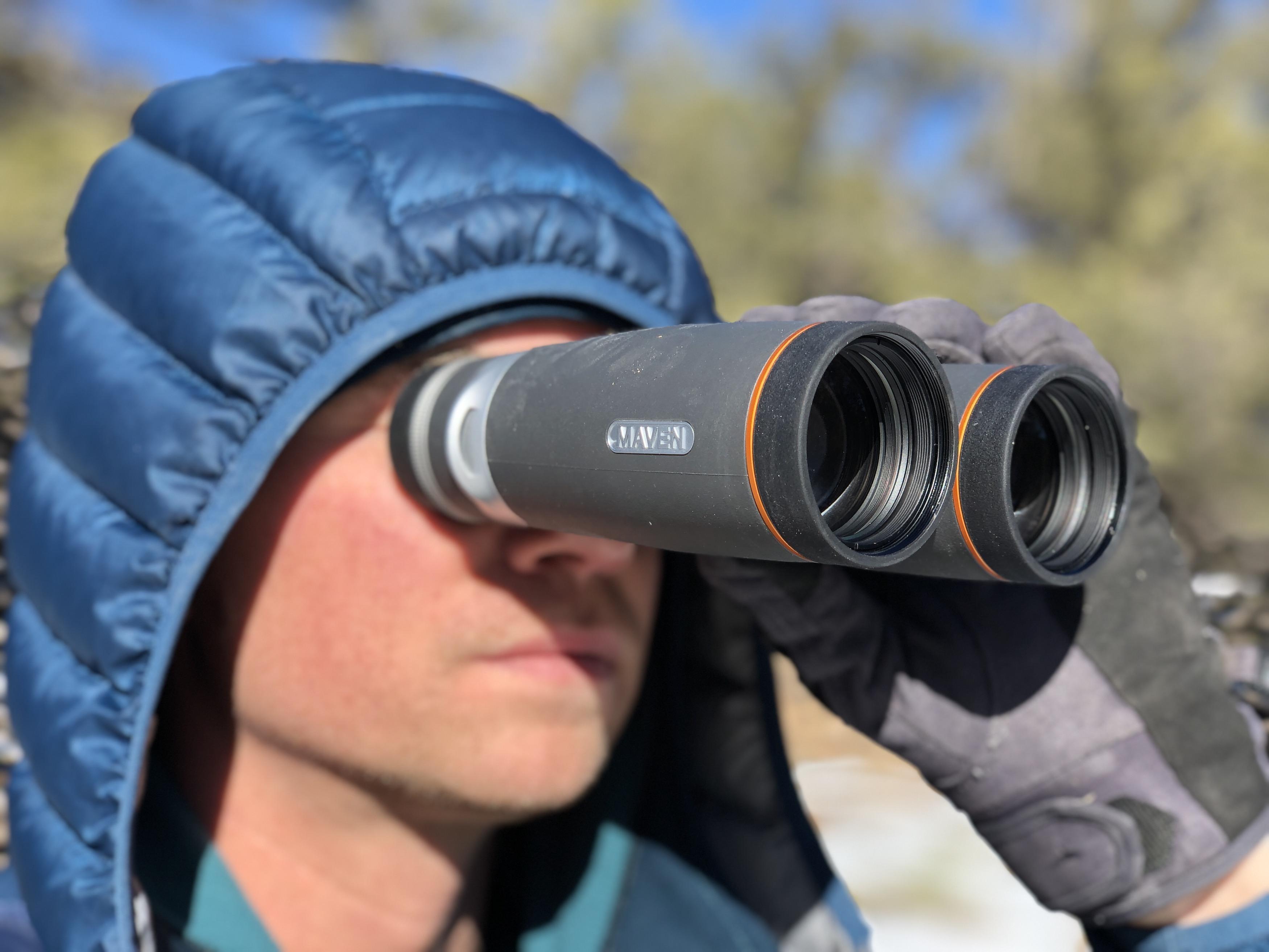 Testing the Best Binoculars