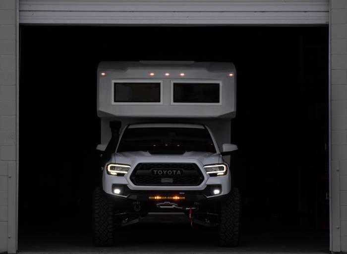 TruckHouse BCT PR