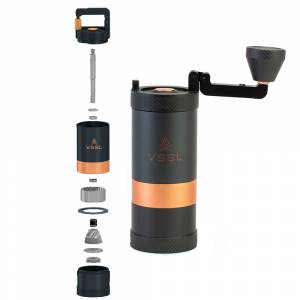 VSSL Java Coffee Grinder