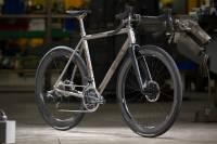 Moots Vamoots RCS bike