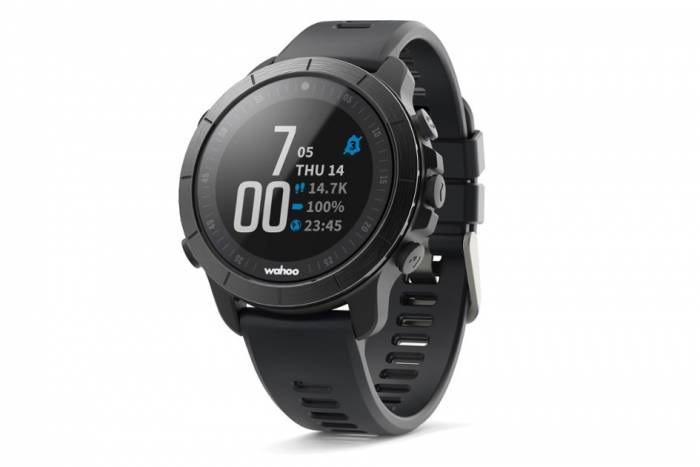 Wahoo ELEMNT RIVAL smartwatch