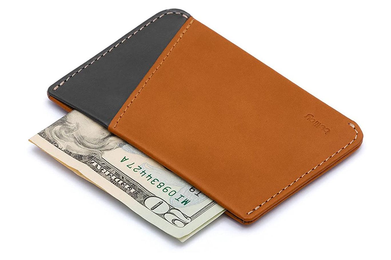 bellroy micro sleeve wallet