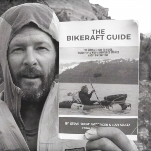 Four Corners 'The Bikeraft Guide'