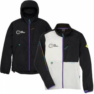Burton One World Apparel