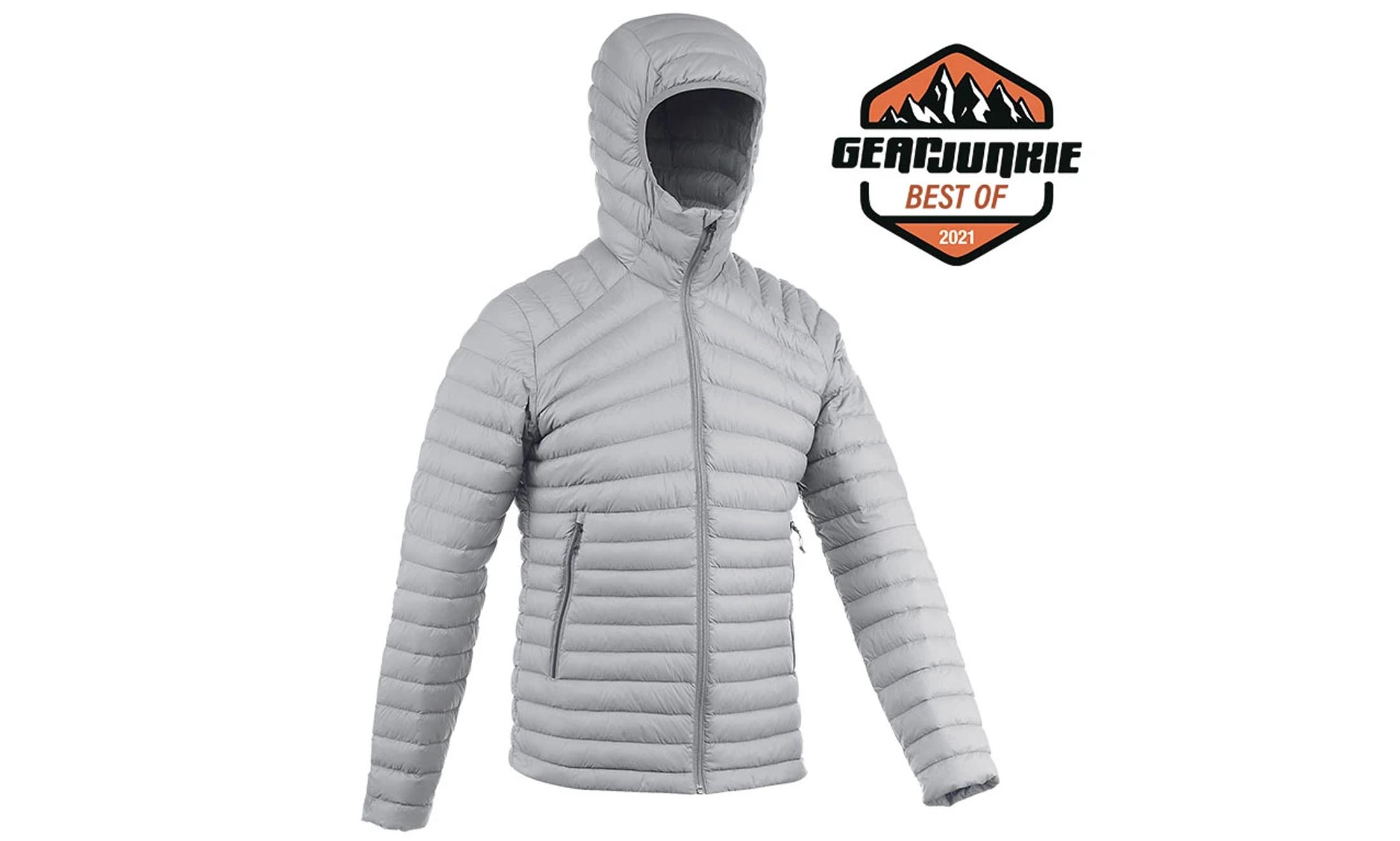 decathalon jacket
