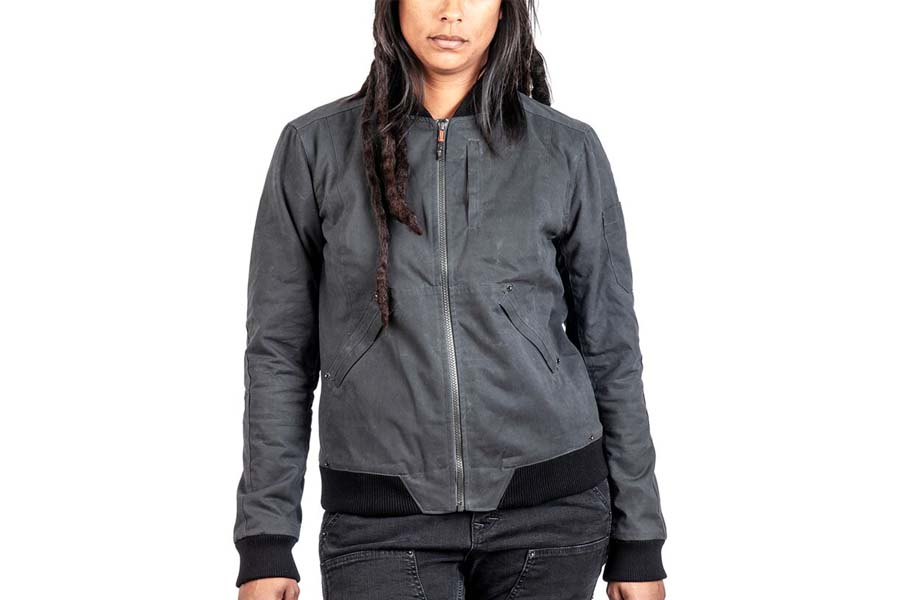 dovetail workwear evaleen trucker jacket