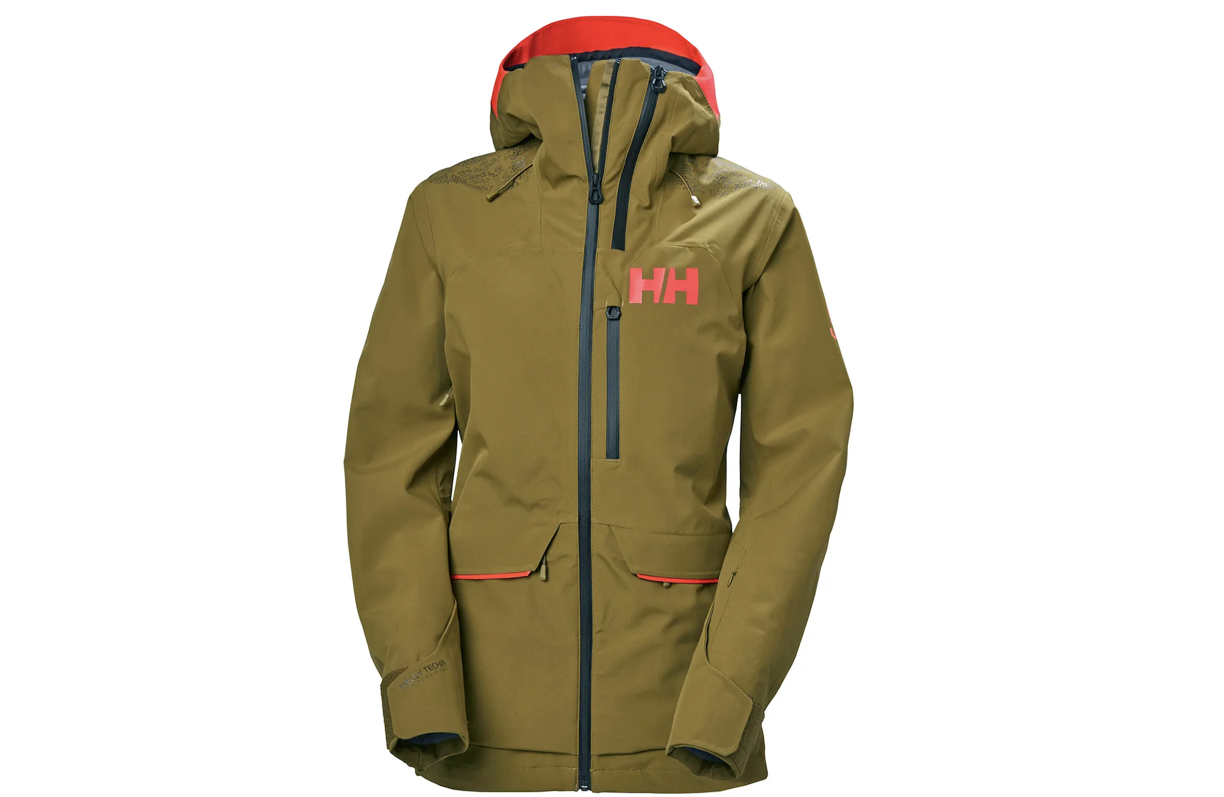 helly hansen aurora 2.0 shell jacket