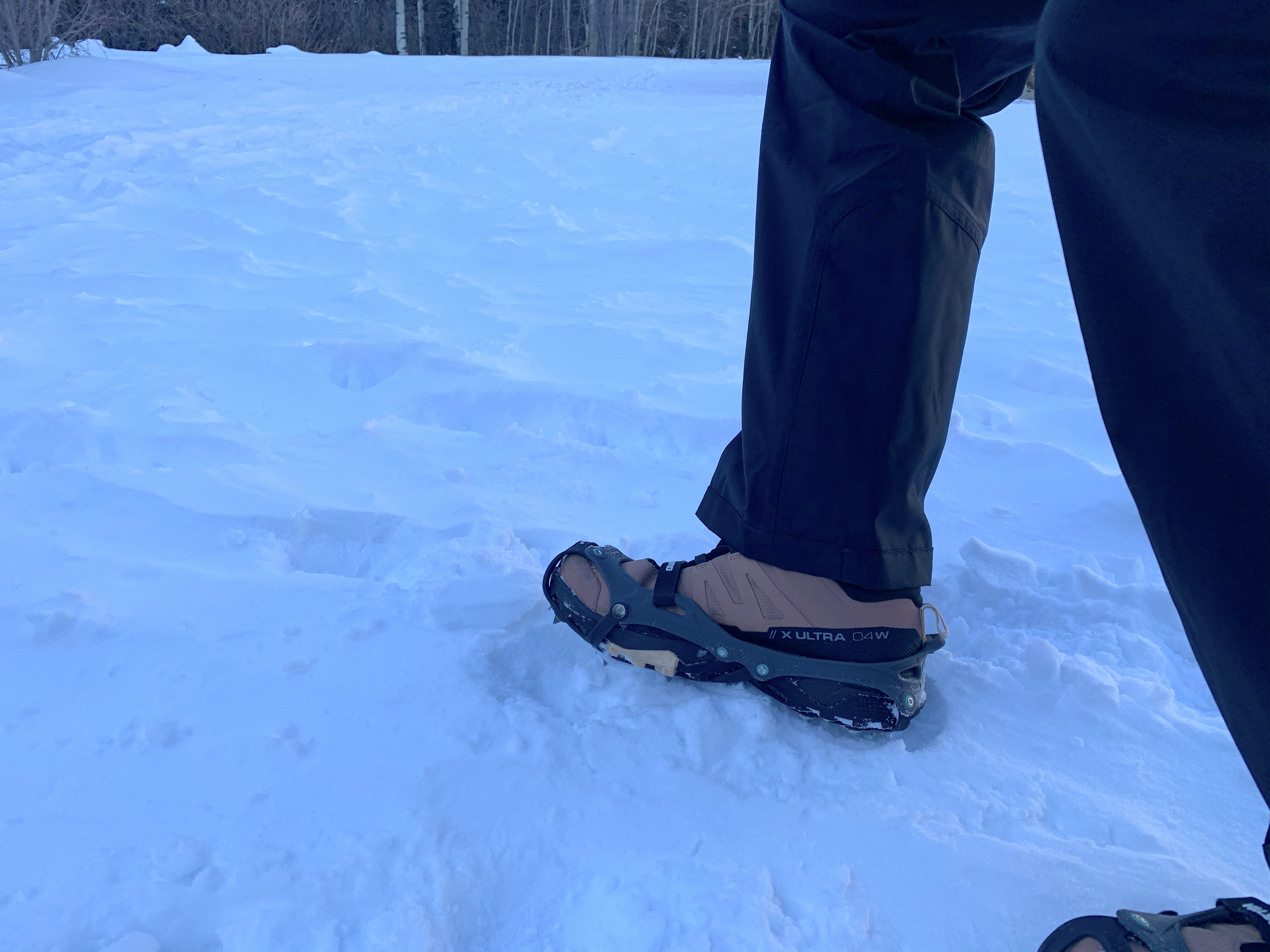 hillsound equipment flexsteps spikes