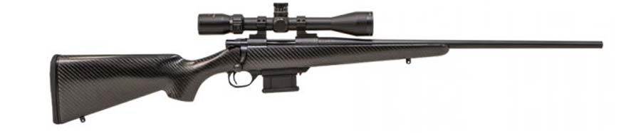 Howa Carbon Fiber, SHOT show new guns
