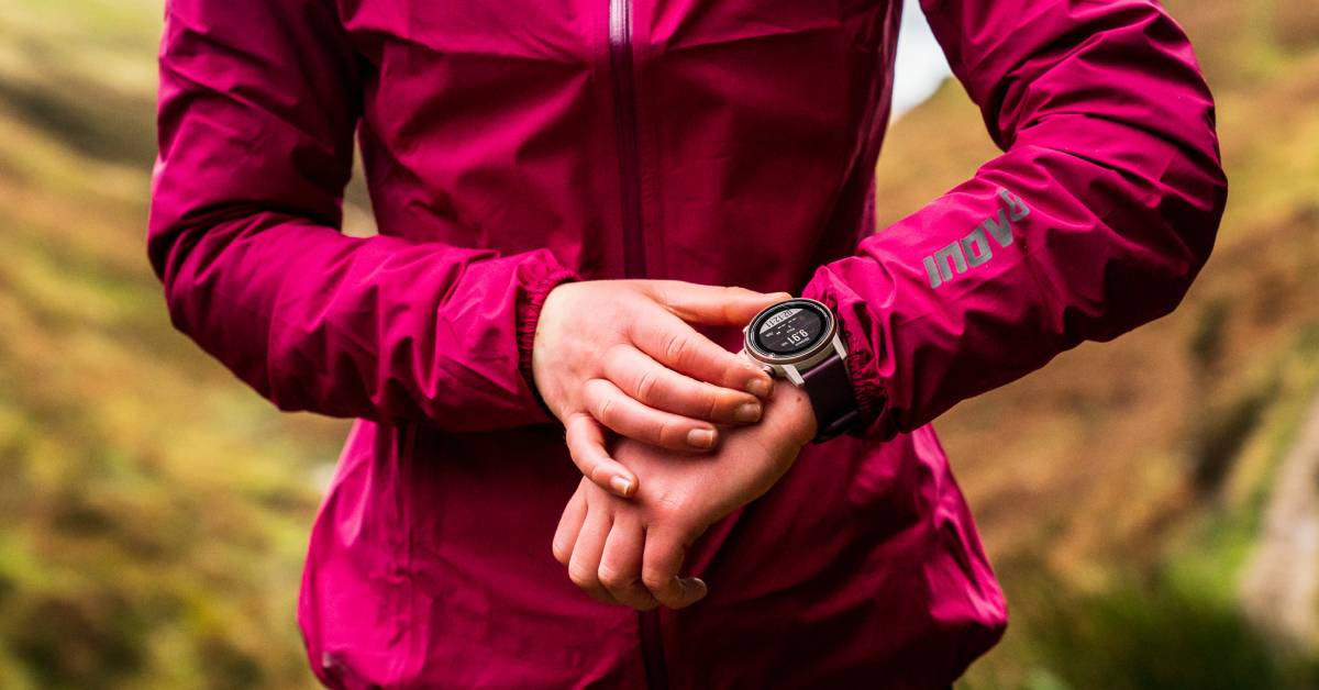 2 Weeks, 21 Million Steps: inov-8, COROS Launch a Giveaway With Big Goals | GearJunkie