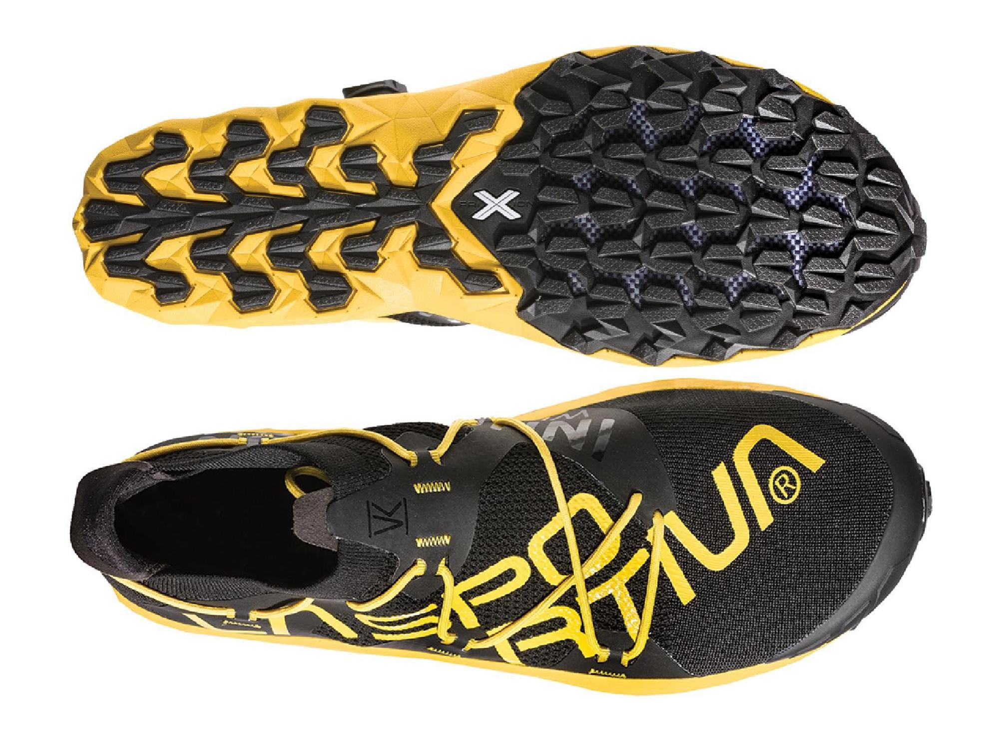 la sportiva vk trail running shoes